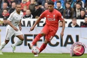 Ibe tinggalkan Liverpool