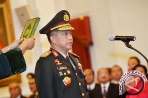 Anggota DPR minta Kapolri perhatikan kejahatan keuangan