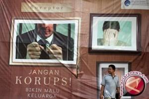 Mantan Kepala BPBD Mataram dituntut 1,5 tahun