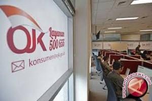 OJK: 430 perusahaan menawarkan investasi belum terdaftar