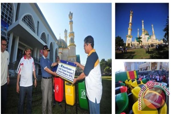 Wujudkan Mataram Tanpa Sampah Selama MTQ Nasional