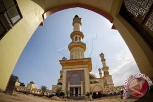 "MTQ Nasional Di Bumi ""Seribu Masjid"""