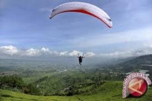 20 Negara Ikut Kejuaraan Dunia Paralayang Lombok