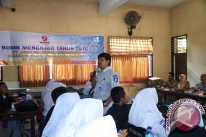 Jasa Raharja NTB Edukasi Pelajar di Mataram