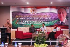 HKTI Promosikan NTB Lewat Festival Tani Nusantara
