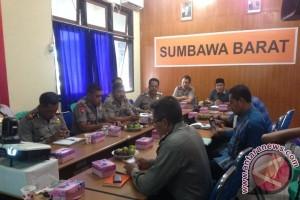 Bupati Ajak Polri – TNI Gotong Royong Tanggulangi Bencana