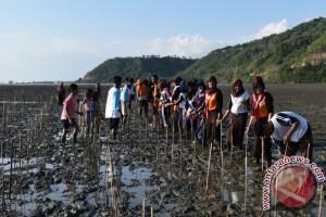 "Nelayan Lombok Barat Lindungi Mangrove dengan ""Awig-Awig"""