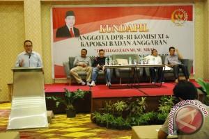 HKTI NTB Bahas Industri Olahan di Festival Tani Nusantara