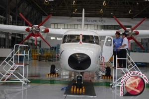 Small N219 Aircraft To Be Produced In 2017: LAPAN
