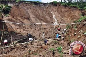 Bpbd Ntb Waspadai Terjadinya Bencana Pergerakan Tanah