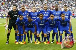 Klasemen Liga Italia, Juventus di posisi puncak sementara