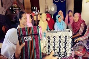 UMKM Disabilitas di Lombok Kesulitan Memasarkan Produk