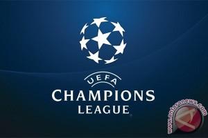 Hasil pertandingan Liga Champions, klub Spanyol berjaya