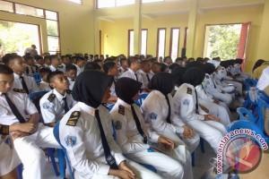 Lulusan SMK Binaan Pelindo Lembar Diminati Jepang