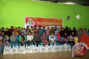 Muslim Aid  Indonesia Latih Kader Kesehatan di Lombok Timur