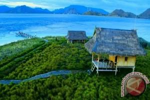 60 Arsitek Gelar Pelatihan di Pulau Kenawa