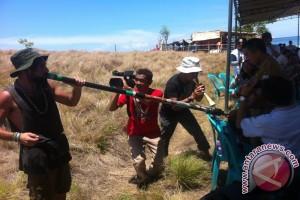 Menyulap Pulau Kenawa Menjadi Destinasi Ramah Lingkungan Oleh Masnun Masud