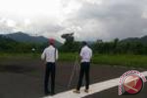 Bandara Sekongkang Sumbawa Barat Dioperasikan 2017