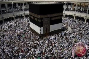Kamenag: Daftar Tunggu Haji NTB 25 Tahun