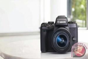 Canon EOS M5 – Kamera Mirrorless Premium untuk Beragam Kebutuhan Foto dan Video