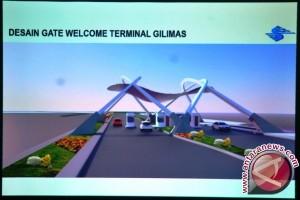 Pelindo Usulkan Pembangunan Pelabuhan Gilimas Saat HUT NTB