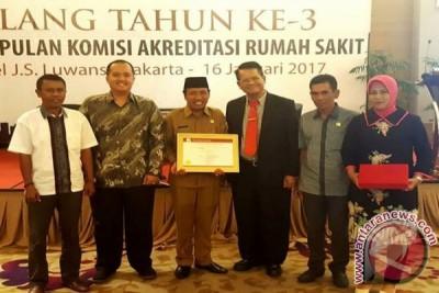 RSUD As-Syifa  RS Pertama Terakreditasi di Pulau Sumbawa