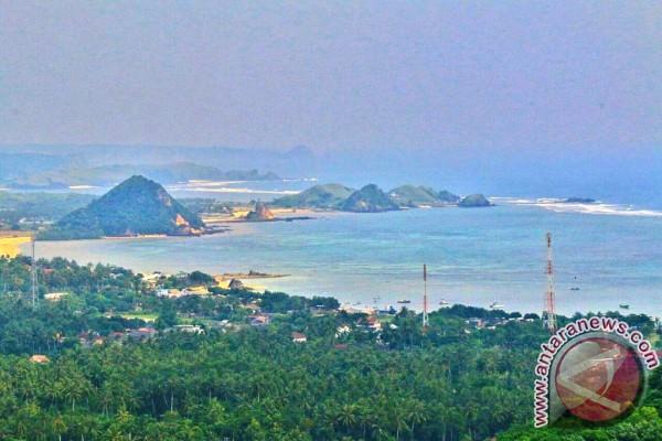 Telkomsel Perkuat Jaringan Telekomunikasi di Mandalika Lombok