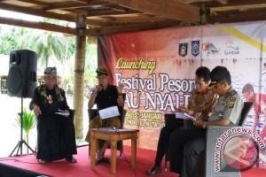 NTB Gelar Festival Bau Nyale 2017 Pebruari