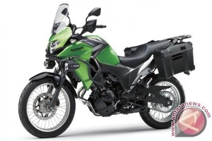 Kawasaki Versys-X 250 : PREMIUM BIKE FOR YOUR ADVENTURE LIFE !!