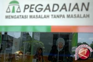 Pegadaian di Lombok Bolehkan Pedagang Jaminkan Lapak