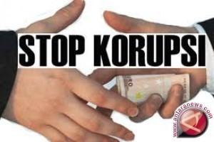 Terpidana Korupsi Proyek Spam Bayar Denda Pidana