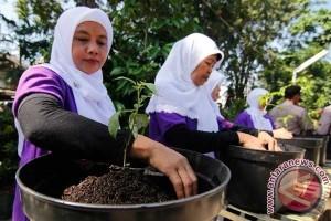 BKP NTB Andalkan Kaum Perempuan Produksi Cabai