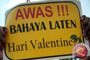 """Orang Tua Diminta Awasi Perayaan """"valentine Day"""""""
