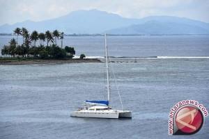 Seratus Orang Agen Perjalanan Wisata Ke Lombok