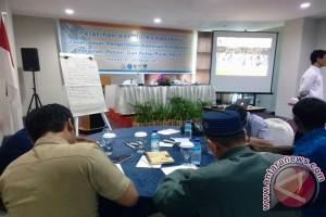 WCS Fasilitasi Pelatihan Pengelolaan Kawasan Konservasi Perairan NTB