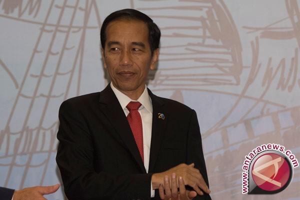 Presiden buka Pameran Furniture Internasional Indonesia 2017