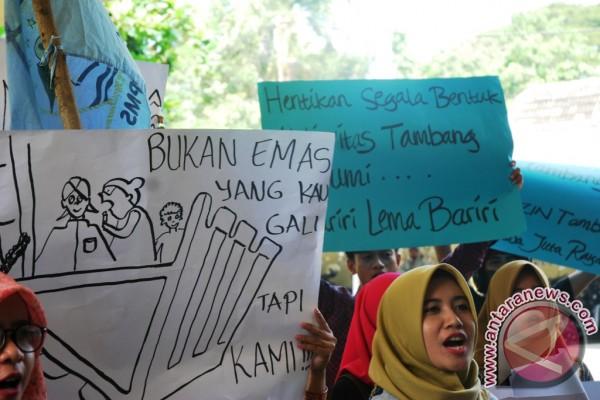 Distamben: SJR Memenuhi Syarat Untuk Eksploitasi Emas di Sumbawa