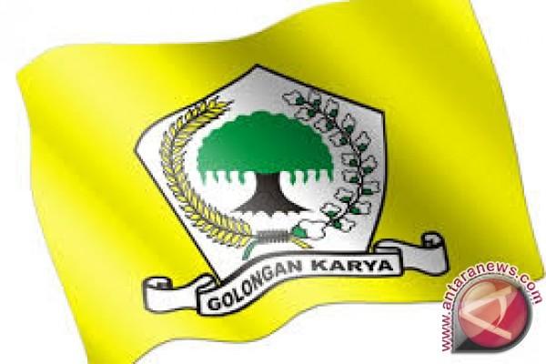 DPD Golkar Mataram Tunggu Rekomendasi Dukungan Cagub