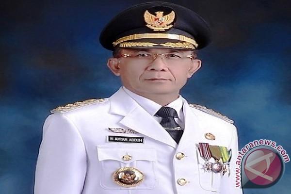 Wali Kota Mataram Pertanyakan Gubernur Selalu Diwakilkan