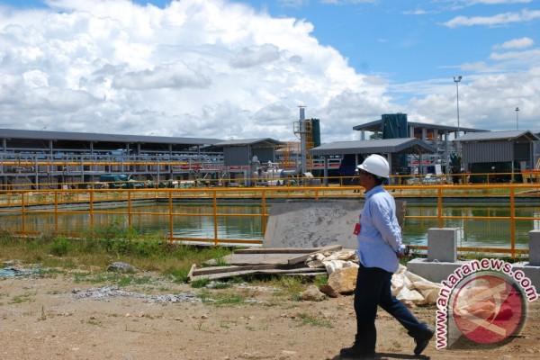 Pemkot Mataram Tak Berniat Menghambat PLTGU Lombok Peaker