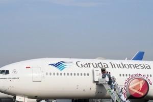 Garuda Targetkan Rp3 Miliar di GATF Lombok