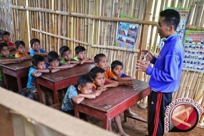 Rata-rata Lama Sekolah Penduduk NTB Rendah