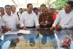 Menteri Perhubungan Tawarkan ASDP Kelola Pelabuhan Tanah Ampo