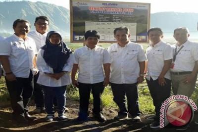 Pupuk Indonesia Kawal NTB Kembangkan Bawang Putih