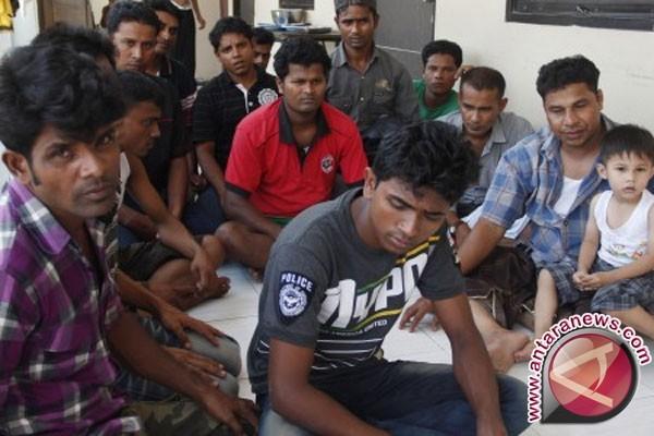 Sebanyak 14.433 Pengungsi di Indonesia Menunggu Nasib