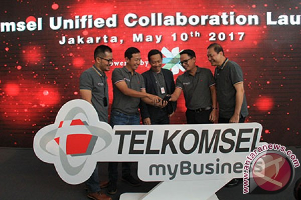 Telkomsel Hadirkan Aplikasi Kolaborasi Segala Kebutuhan Komunikasi