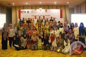 KPK Ajak Perempuan Terlibat Awasi Dana Desa