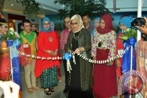 Iwapi Gelar Expo 2017 di Lombok Barat