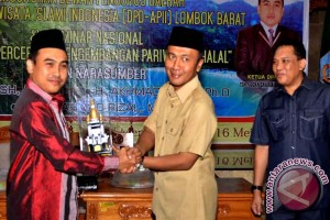 Lombok Barat Bentuk Asosiasi Pariwisata Islami Indonesia