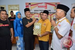 Kades Berikrar Loyal Kepada Bupati Lombok Barat